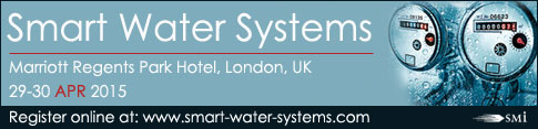 SMART WATER SYSTEMS APR 15