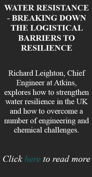 Water resistance 1